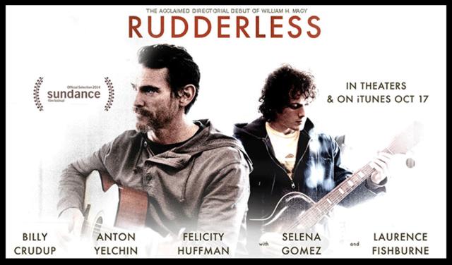 rudderles